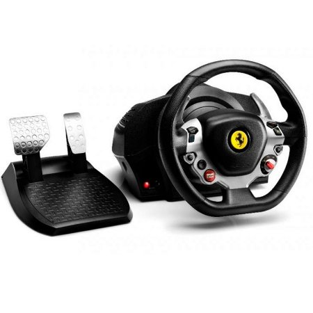 Volante Thrustmaster Ferrari 458 Itália - Xbox One