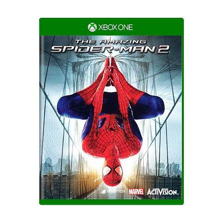 Jogo The Amazing Spider-Man 2 - Xbox One