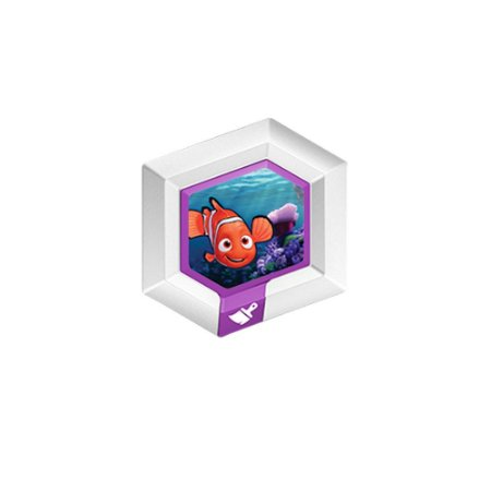 Disco Hexagonal Disney Infinity 1.0: Nemo's Seascape