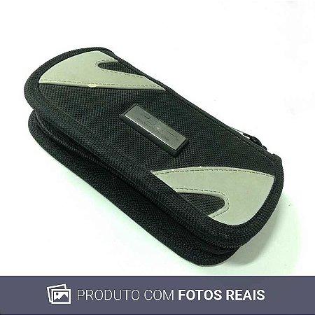 Case Verde Camuflado - PSP