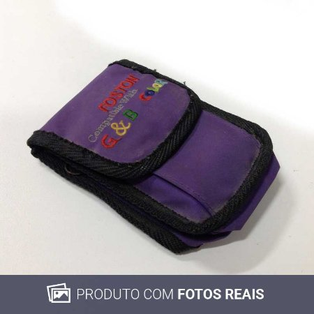 Case Foston Roxa - GBC