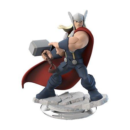 Boneco Disney Infinity 2.0: Thor