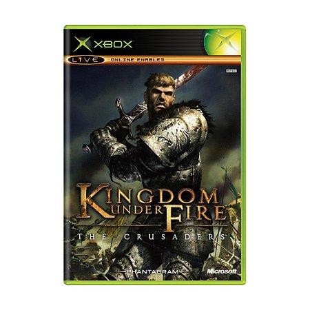 Jogo Kingdom Under Fire: The Crusaders - Xbox