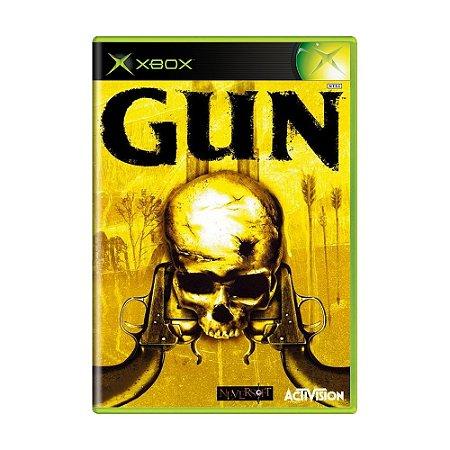 Jogo Gun - Xbox