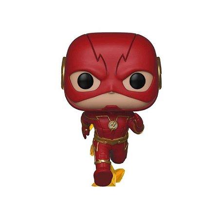 Boneco The Flash 713 (The Flash Fastest Man Alive) - Funko Pop!