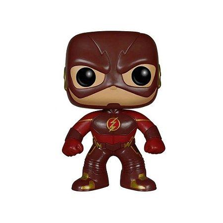 Boneco The Flash 213 - Funko Pop!