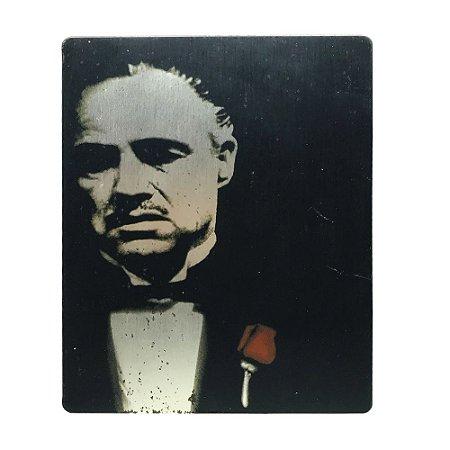 Jogo The Godfather (SteelCase) - PS2 (Europeu)
