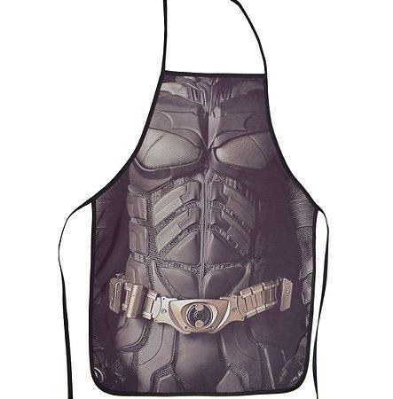 Avental Personalizado Com Estampa Cômica Batman