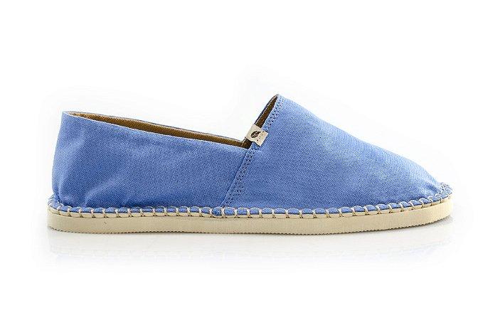 Alpargata Persea Azul