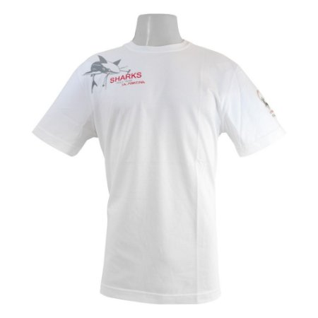 Camiseta Sharks Polo Team