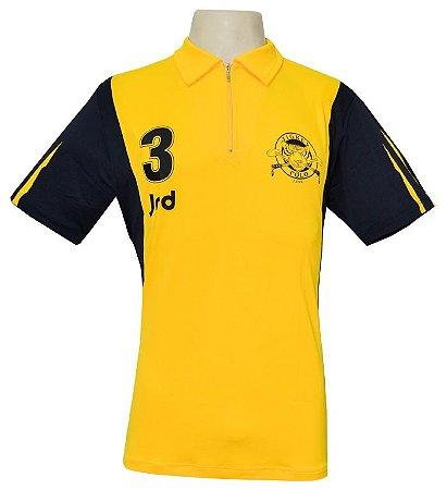 Camisa Tigres Polo