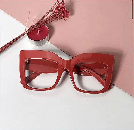 Lavinia vermelha - pré-venda