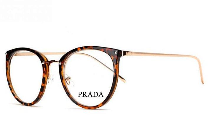 INSPIRED PRADA 035 - TIGRADA