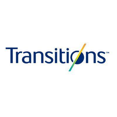 Lente poli Transitions +4 /- 4 cil até -2 /sem ar