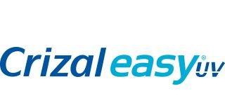 Crizal Easy UV +4/-4 CIL ATÉ -2