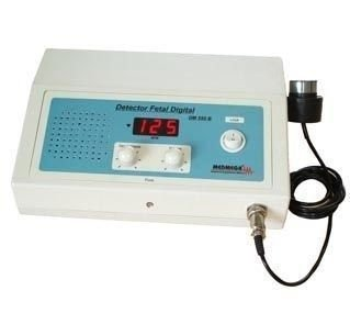 Detector Fetal de Mesa DM550B