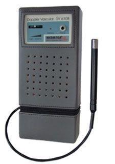 Doppler Vascular Portátil - DV 610B