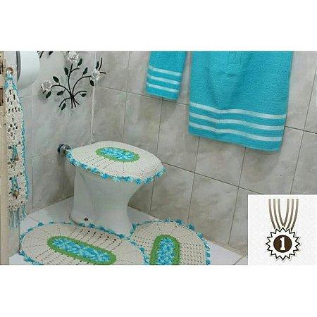 Kit de Banheiro Verona