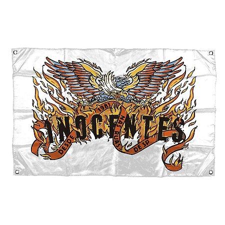 """Inocentes """"Águia"""" Bandeira"""