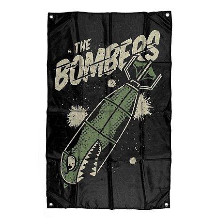 "The Bombers ""Bomb"" Bandeira"