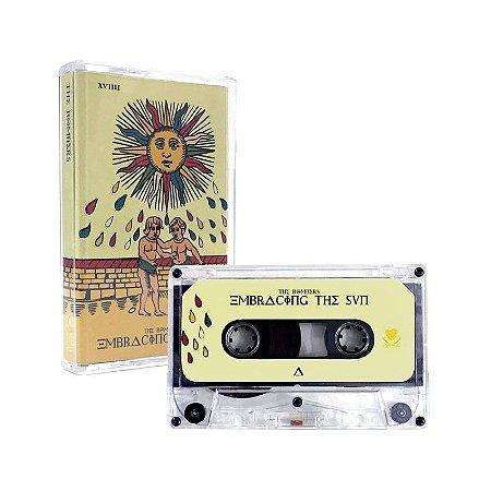 "The Bombers ""Embracing The Sun"" Cassete Translúcido"