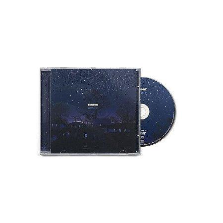 "Bane ""Don't Wait Up"" CD"