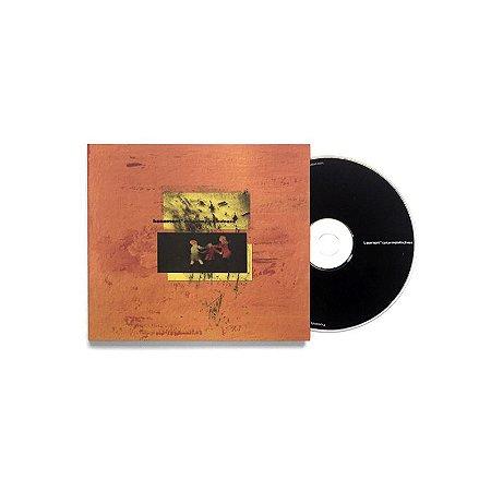 """Basement """"Colourmeinkindness"""" CD Digipack"""