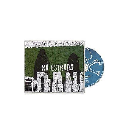 "Dance of Days ""Na Estrada"" CD Slim"