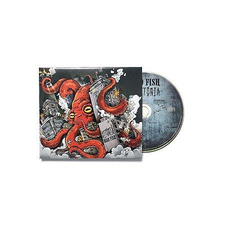 "Dead Fish ""Vitória"" CD Digipack"