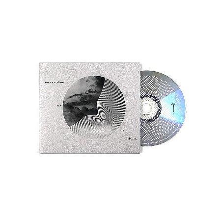 """Medulla """"Deus e o Átomo"""" CD Digipack"""