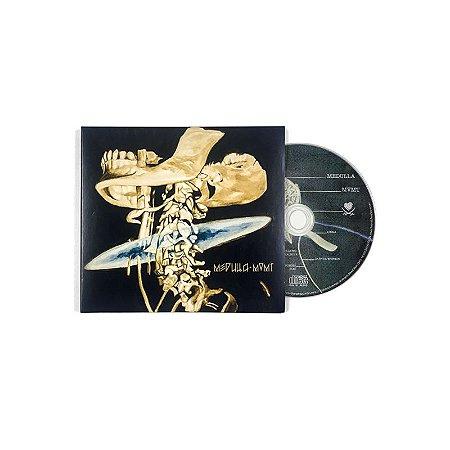 """Medulla """"MVMT"""" CD Digipack"""
