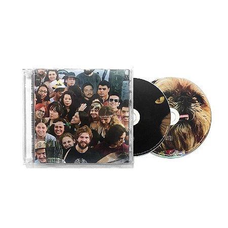"""Sala Espacial """"Casa Moxei"""" CD"""