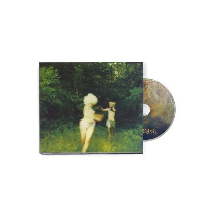 """The World Is A Beautiful Place & I Am No Longer Afraid To Die """"Harmlessness"""" CD Digipack"""