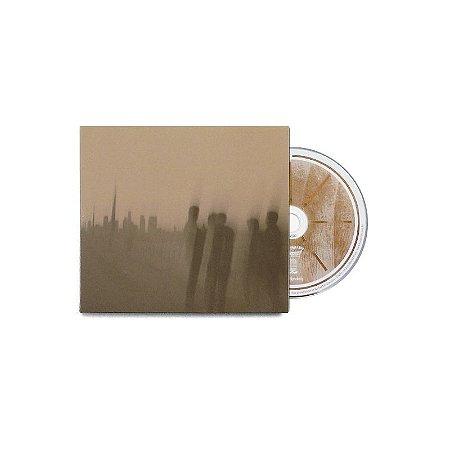 "Touché Amoré ""Is Survive By"" CD Digipack"