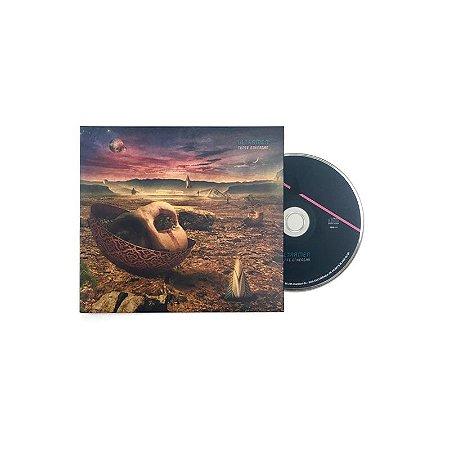 "Ultramen ""Tente Enxergar"" CD Digipack"