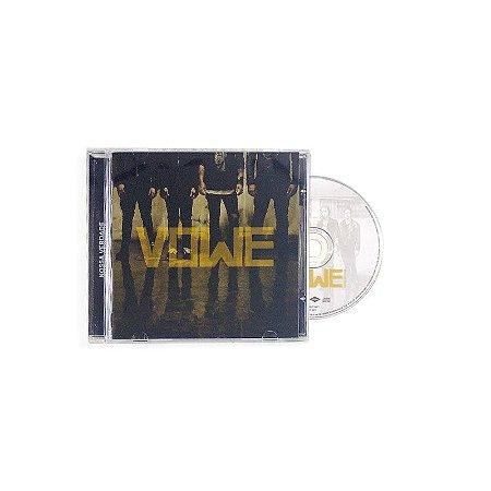 """Vowe """"Nossa Verdade"""" CD"""