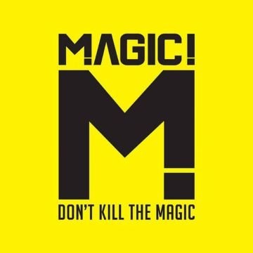 "Magic! ""Don´t  Kill The Magic"" CD"
