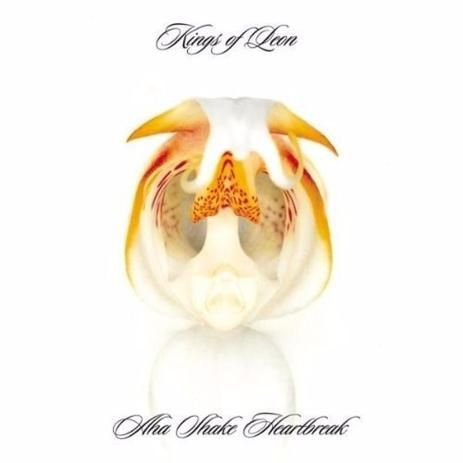 "Kings Of Leon ""Aha Shake Heartbreak"" CD"