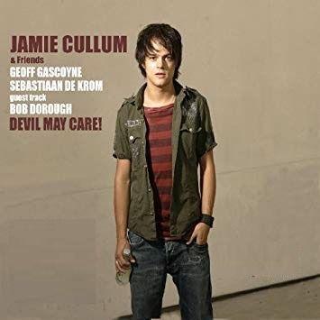 "Jamie Cullum ""Devil May Care!"" CD"