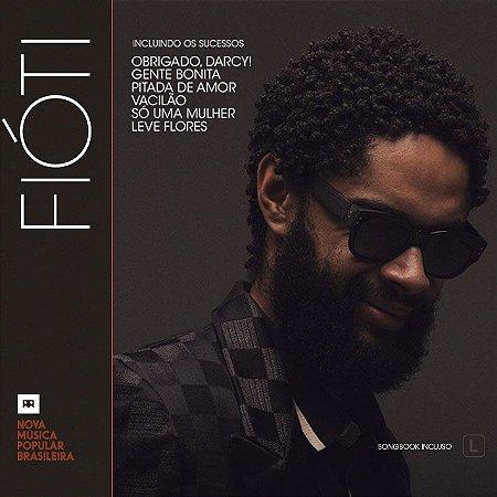 """Fióti """"Gente Bonita"""" CD"""