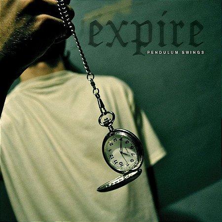 "Expire ""Pendulum Swings"" CD Digifile"