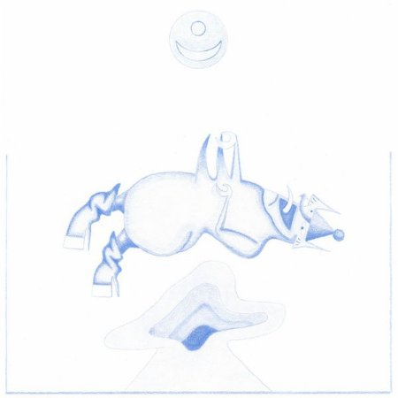 "Devendra Banhart ""Ape in Pink Marble"" CD"