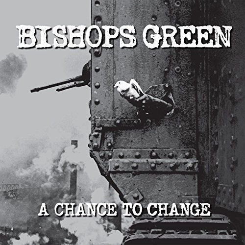 "Bishops Green ""A Chance To Change"" Vinil 12"""