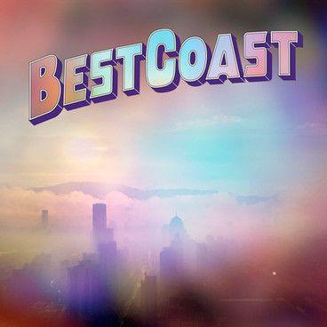 "Best Coast ""Fade Away"" CD Digipack"