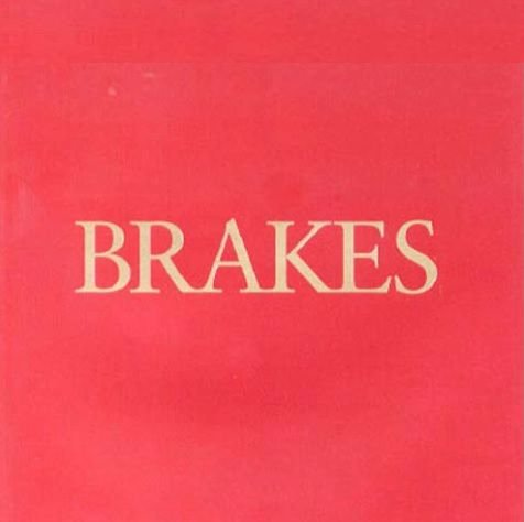 """Brakes """"Give Blood"""" CD"""
