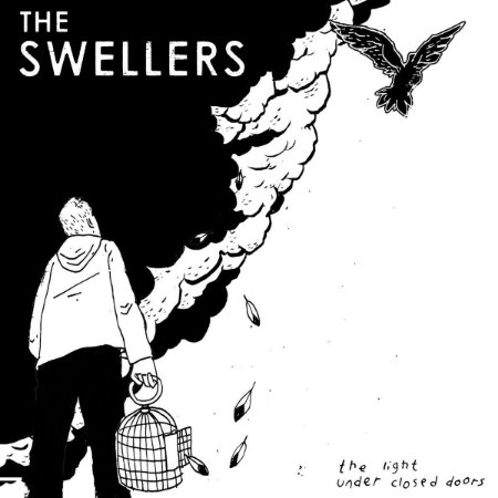 "The Swellers ""The Light Under Closed Doors"" Vinil 12"""