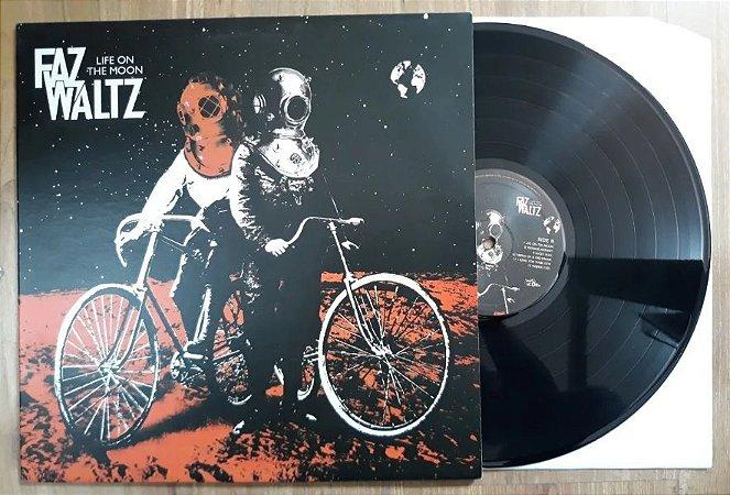 "Faz Waltz ""Life On The Moon"" Vinil 12"""