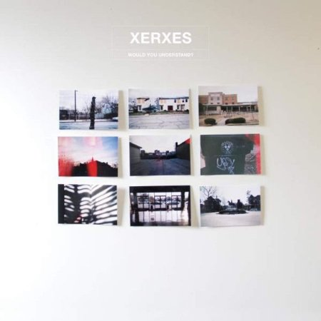 "Xerxes ""Would You Understand?"" Vinil 7"""