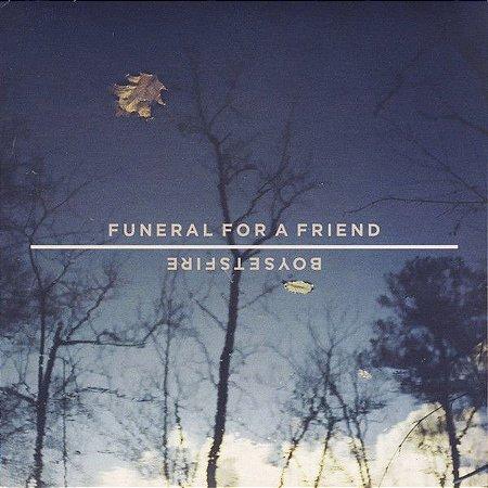"""Funeral For A Friend & Boysetsfire Split Vinil 7"""""""