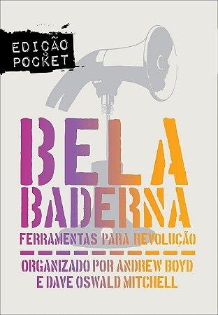 Bela Baderna Livro (Edição Pocket)